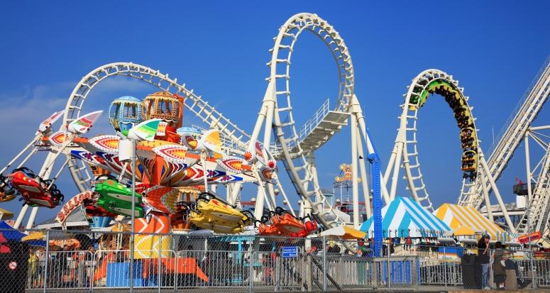 World___France_Roller_coaster_at_Disneyland__France_071770_
