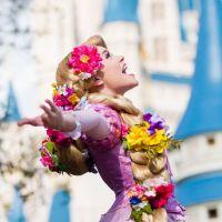 Linha do tempo das princesas