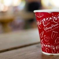 Refil de refrigerante na Disney e Universal
