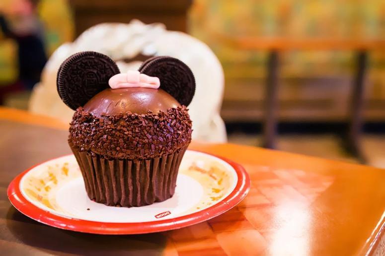 cupcake-disney